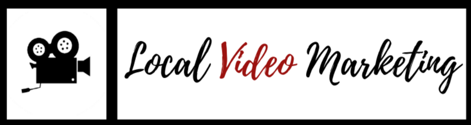 Local Video Marketing Logo